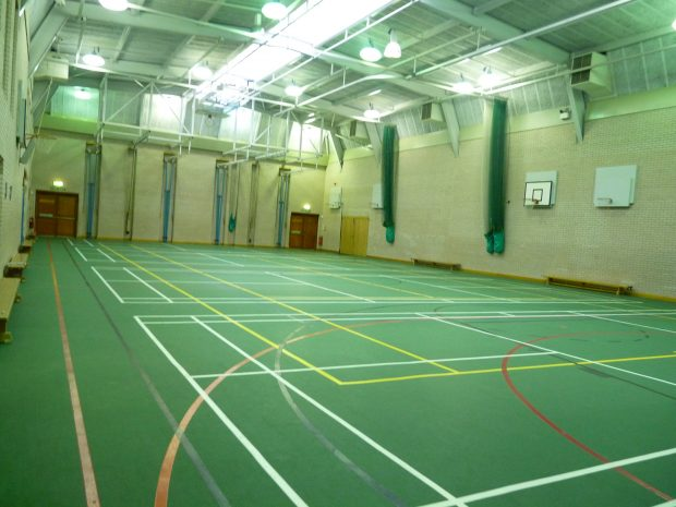 Sports Center Archives Northampton High School
