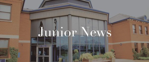 Junior News