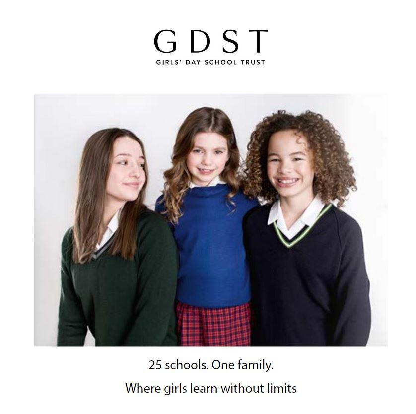 GDST Parent Handbook