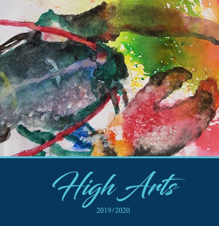 High Arts 2020