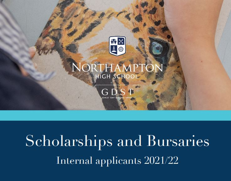 Scholarships and Bursaries (Internal Applicants)