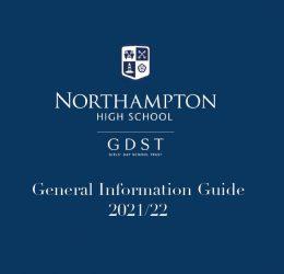 General Information Booklet